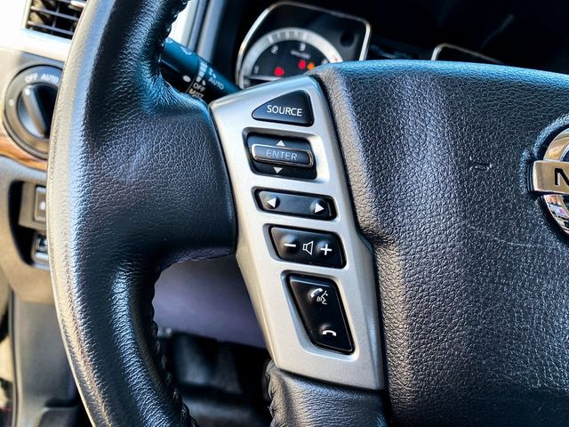 2017 Nissan Titan XD SL Madison, NC 37