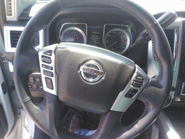 2017 Nissan Titan XD PRO-4X Madison, NC 7