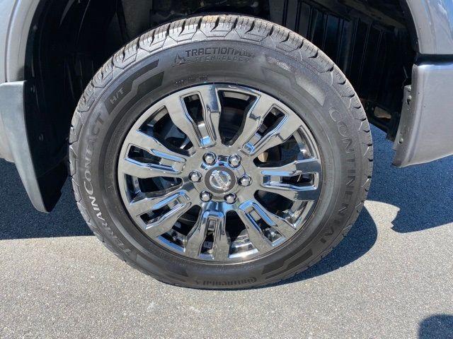2017 Nissan Titan XD PRO-4X Madison, NC 10