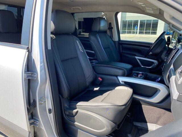2017 Nissan Titan XD PRO-4X Madison, NC 11