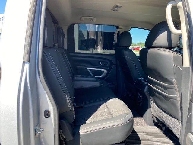2017 Nissan Titan XD PRO-4X Madison, NC 13