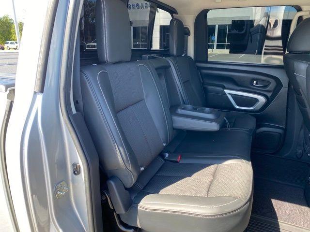 2017 Nissan Titan XD PRO-4X Madison, NC 14