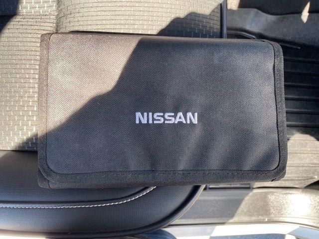 2017 Nissan Titan XD PRO-4X Madison, NC 16