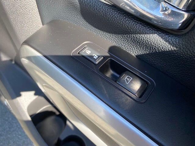 2017 Nissan Titan XD PRO-4X Madison, NC 17