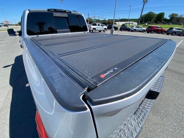 2017 Nissan Titan XD PRO-4X Madison, NC 20