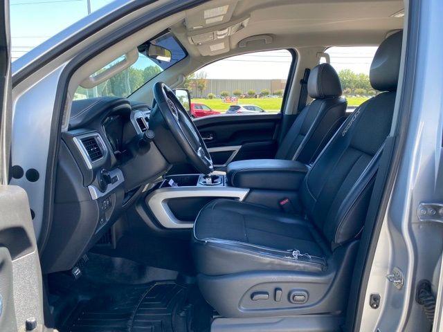 2017 Nissan Titan XD PRO-4X Madison, NC 24