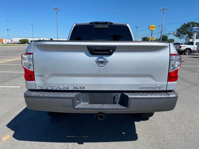 2017 Nissan Titan XD PRO-4X Madison, NC 2