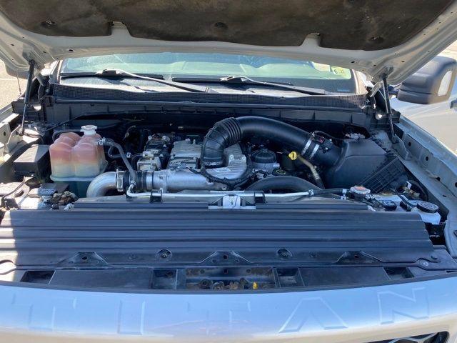 2017 Nissan Titan XD PRO-4X Madison, NC 38