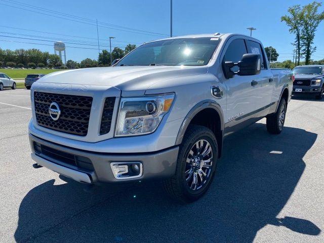 2017 Nissan Titan XD PRO-4X Madison, NC 5