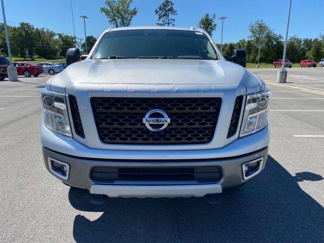 2017 Nissan Titan XD PRO-4X Madison, NC 6