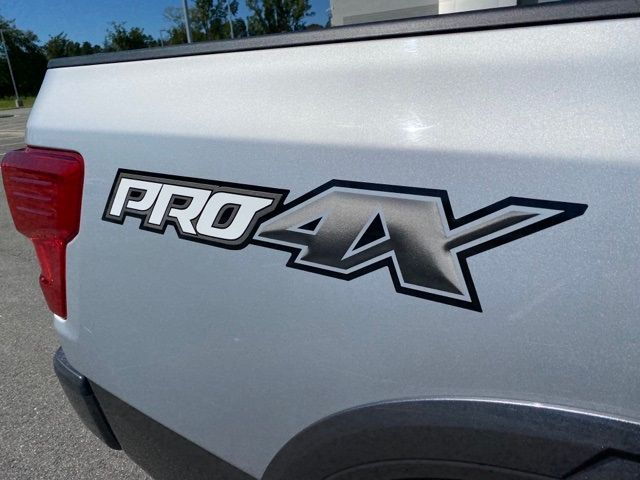 2017 Nissan Titan XD PRO-4X Madison, NC 8