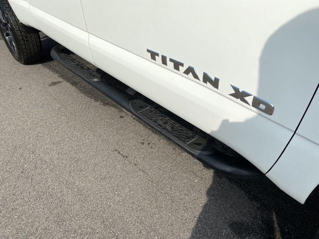 2017 Nissan Titan XD S Madison, NC 9