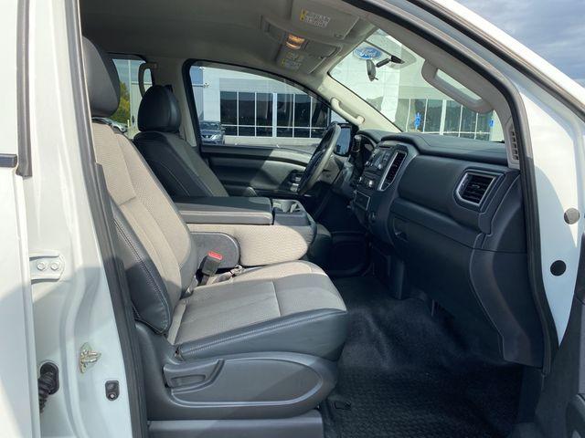 2017 Nissan Titan XD S Madison, NC 10