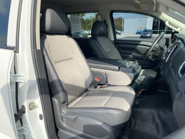 2017 Nissan Titan XD S Madison, NC 11