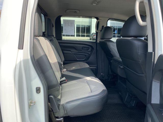 2017 Nissan Titan XD S Madison, NC 13