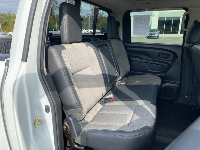 2017 Nissan Titan XD S Madison, NC 14
