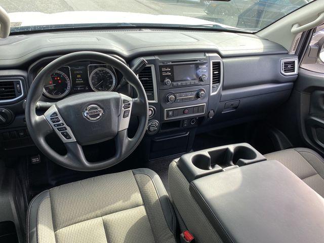 2017 Nissan Titan XD S Madison, NC 21