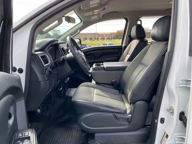 2017 Nissan Titan XD S Madison, NC 23