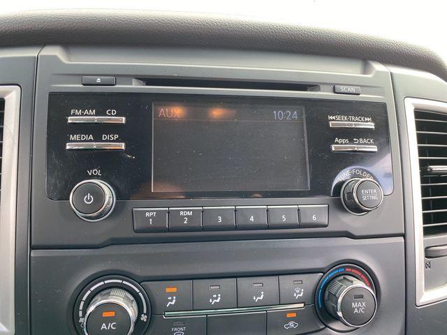 2017 Nissan Titan XD S Madison, NC 28