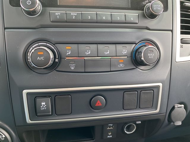 2017 Nissan Titan XD S Madison, NC 29
