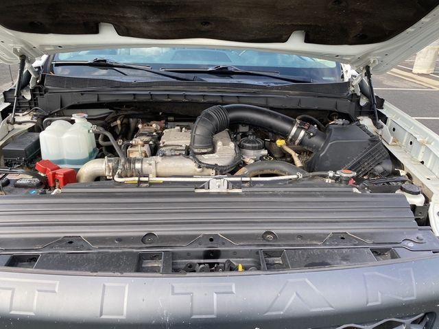 2017 Nissan Titan XD S Madison, NC 32
