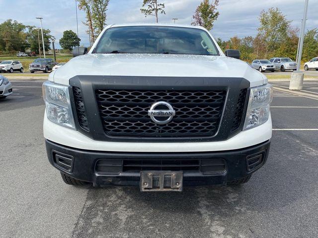 2017 Nissan Titan XD S Madison, NC 6