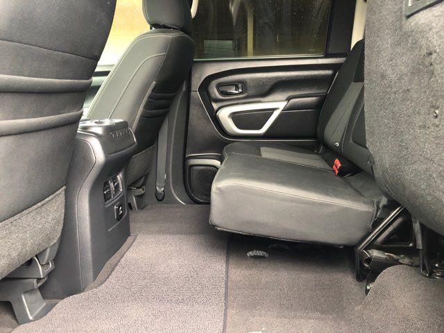 2017 Nissan Titan XD SV in Marble Falls, TX 78654