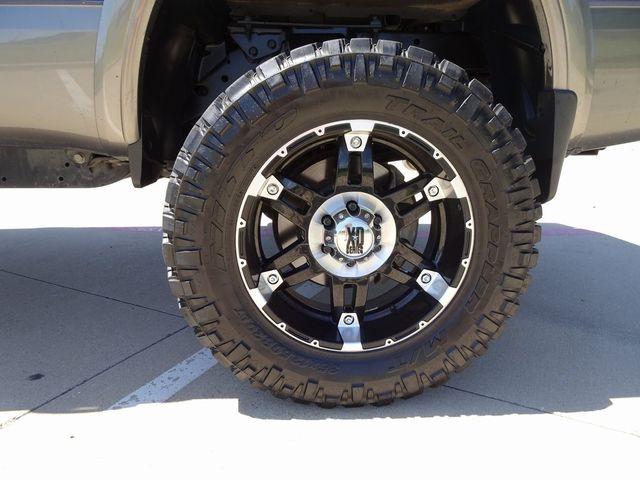 2017 Nissan Titan XD Platinum Reserve LIFT/CUSTOM WHEELS AND TIRES in McKinney, Texas 75070
