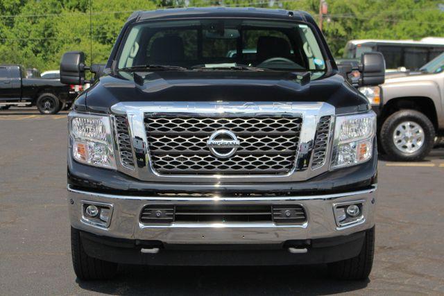 2017 Nissan Titan XD SV Crew Cab RWD W/ COMFORT/CONVENIENCE PKG! Mooresville , NC 15