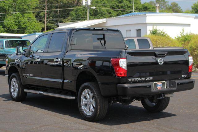2017 Nissan Titan XD SV Crew Cab RWD W/ COMFORT/CONVENIENCE PKG! Mooresville , NC 25