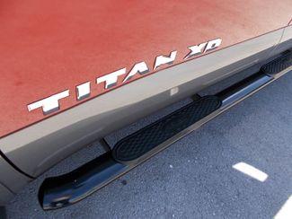 2017 Nissan Titan XD PRO-4X Shelbyville, TN 16
