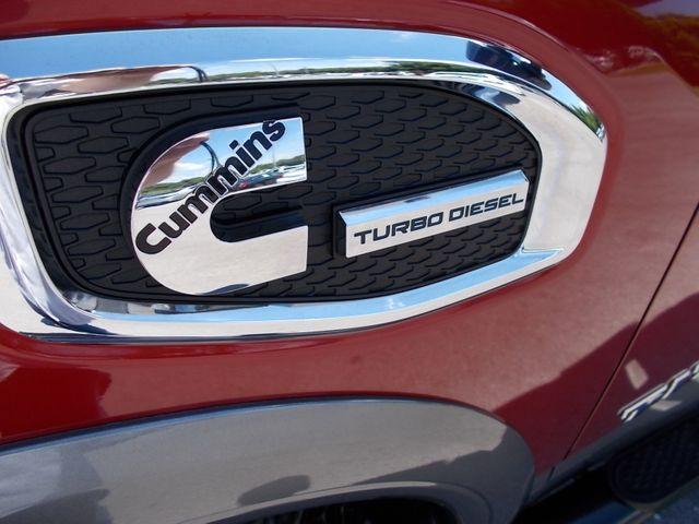 2017 Nissan Titan XD PRO-4X Shelbyville, TN 18