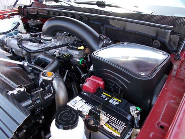2017 Nissan Titan XD PRO-4X Shelbyville, TN 21