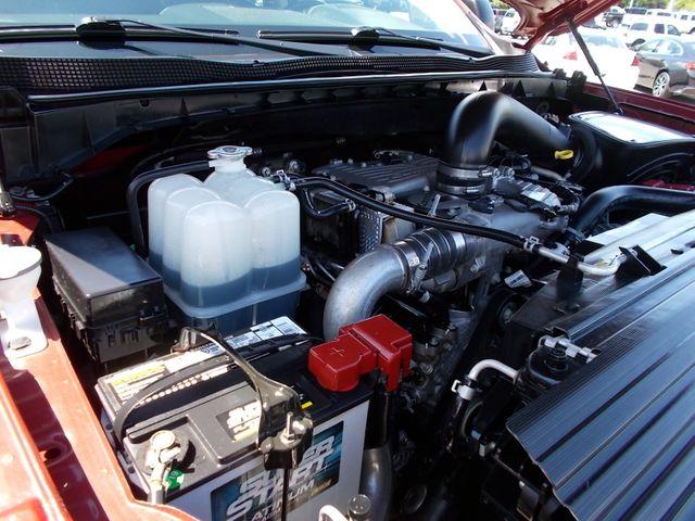 2017 Nissan Titan XD PRO-4X Shelbyville, TN 22