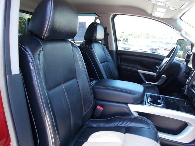 2017 Nissan Titan XD PRO-4X Shelbyville, TN 24