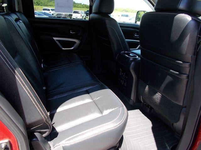 2017 Nissan Titan XD PRO-4X Shelbyville, TN 27