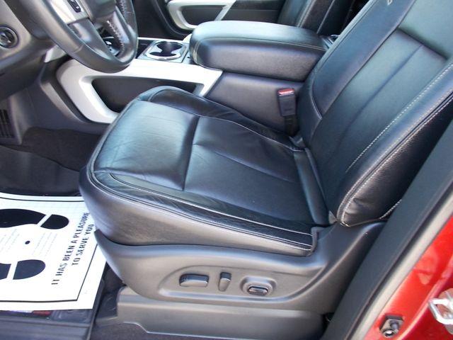 2017 Nissan Titan XD PRO-4X Shelbyville, TN 30