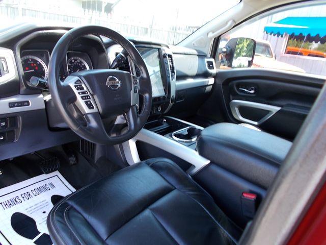 2017 Nissan Titan XD PRO-4X Shelbyville, TN 31