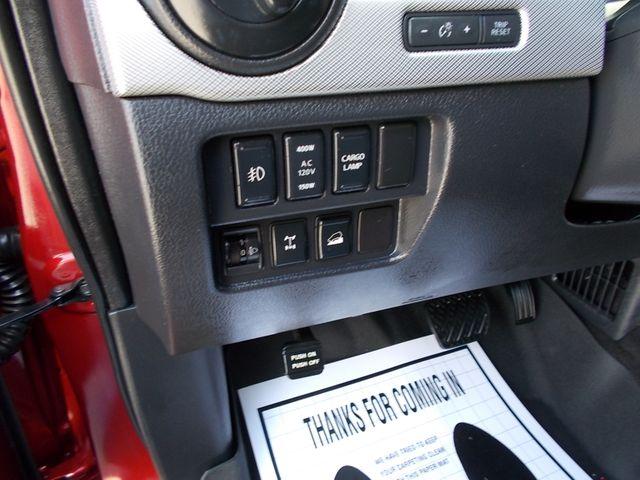 2017 Nissan Titan XD PRO-4X Shelbyville, TN 34