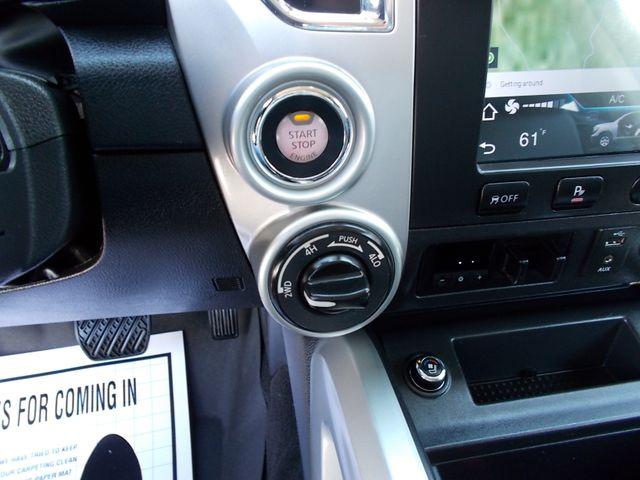 2017 Nissan Titan XD PRO-4X Shelbyville, TN 36
