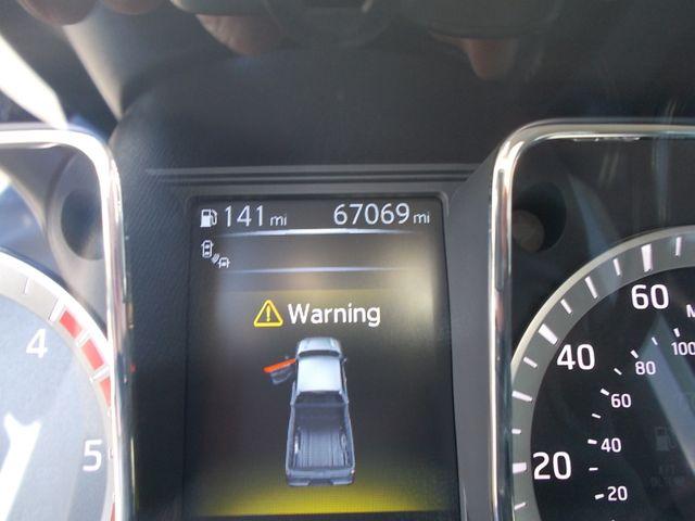 2017 Nissan Titan XD PRO-4X Shelbyville, TN 42