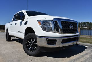 2017 Nissan Titan XD SV in Walker, LA 70785