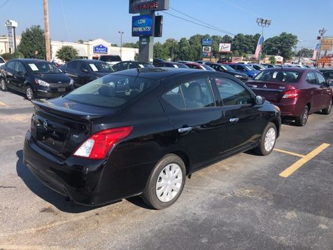 2017 Nissan VERSA  | Hot Springs, AR | Central Auto Sales in Hot Springs, AR