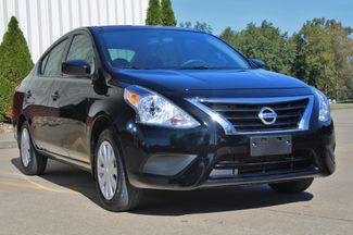 2017 Nissan Versa S in Jackson, MO 63755
