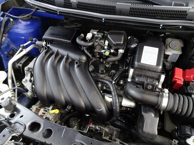 2017 Nissan Versa 1.6 S Plus in McKinney, Texas 75070