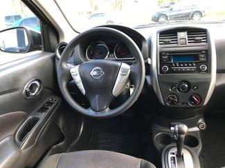 2017 Nissan Versa SV  city Wisconsin  Millennium Motor Sales  in , Wisconsin