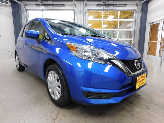 2017 Nissan Versa Note SV in Airport Motor Mile ( Metro Knoxville ), TN 37777