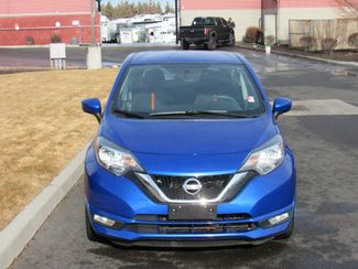 2017 Nissan Versa Note SR Bend, Oregon 4