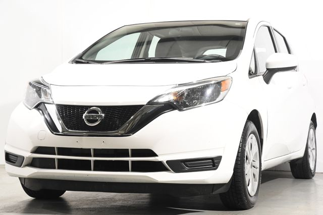 2017 Nissan Versa Note SV Plus