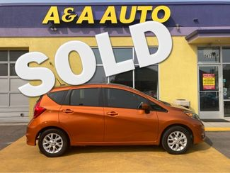 2017 Nissan Versa Note SV in Englewood, CO 80110